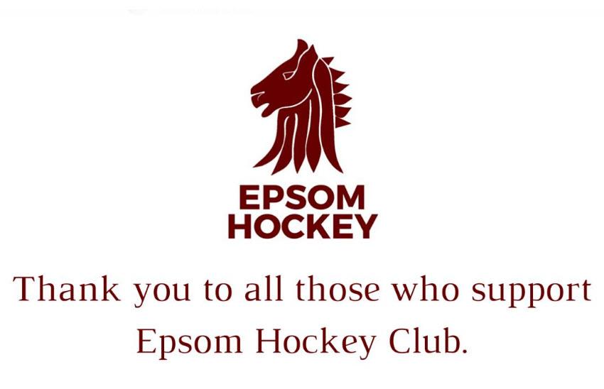 Hockey Sponsor