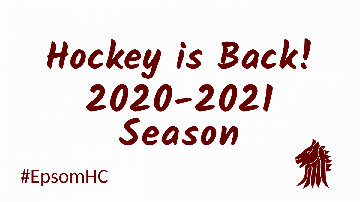 Field Hockey Season starts at Epsom HC in Surrey