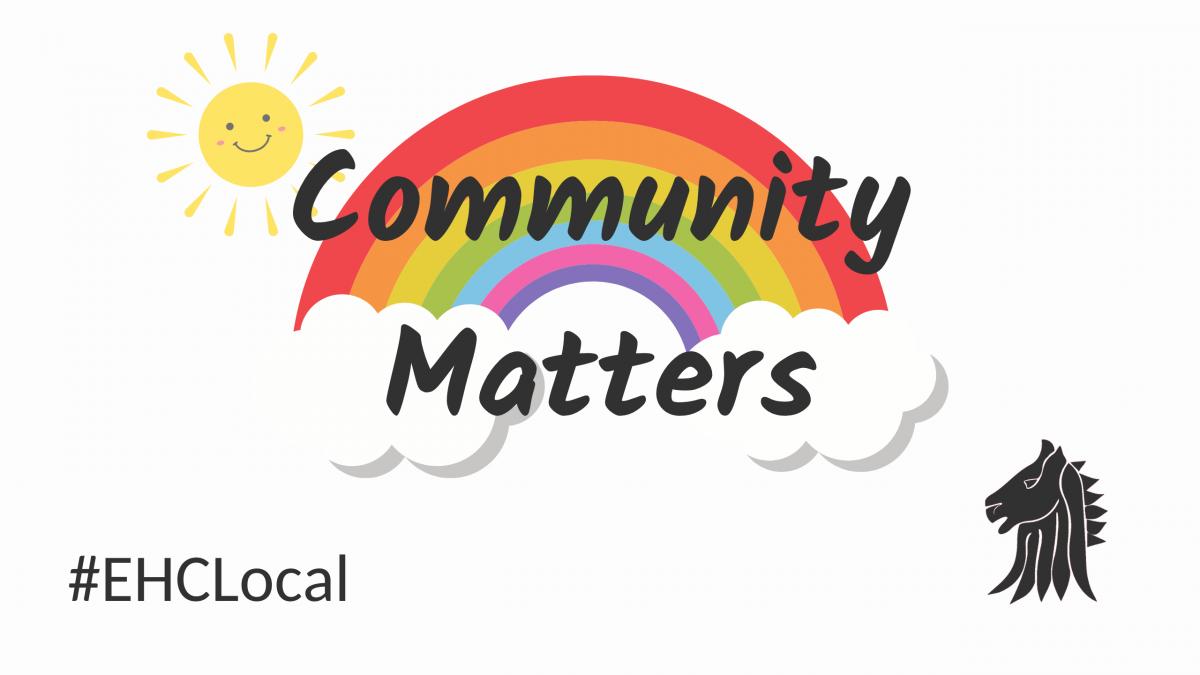 Community Matters at Epsom HC