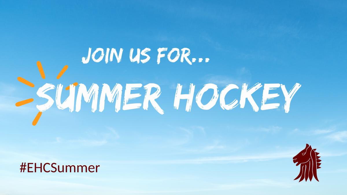 Summer Hockey at Epsom Hockey Club